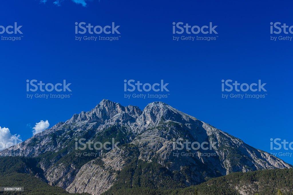 Hohe Munde Mountains – Foto