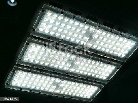 istock high power LED light 955741750