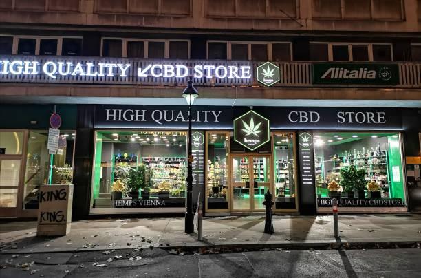 dispensaries in Denver