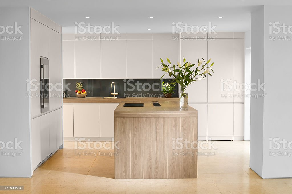 Moderna Cucina Di Alta Qualità - Fotografie stock e altre ...