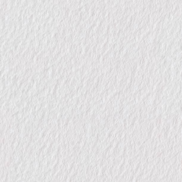 yüksek kaliteli beyaz kağıt dokusu, arka plan. sorunsuz kare te - tekrarlanan desen stok fotoğraflar ve resimler