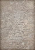 This Large, High Resolution Scan of Antique Animal Skin Parchment, Dappled, Blotted Vignette Grunge Texture, is defined with exceptional details and richness, and represents the excellent choice for implementation within various CG Projects.