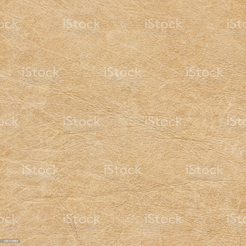 High Resolution Antique Parchment Grunge Texture stock photo