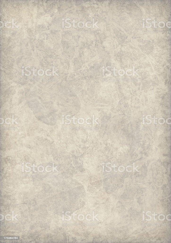High Resolution Beige Leatherette Mottled Vignette Grunge Texture stock photo