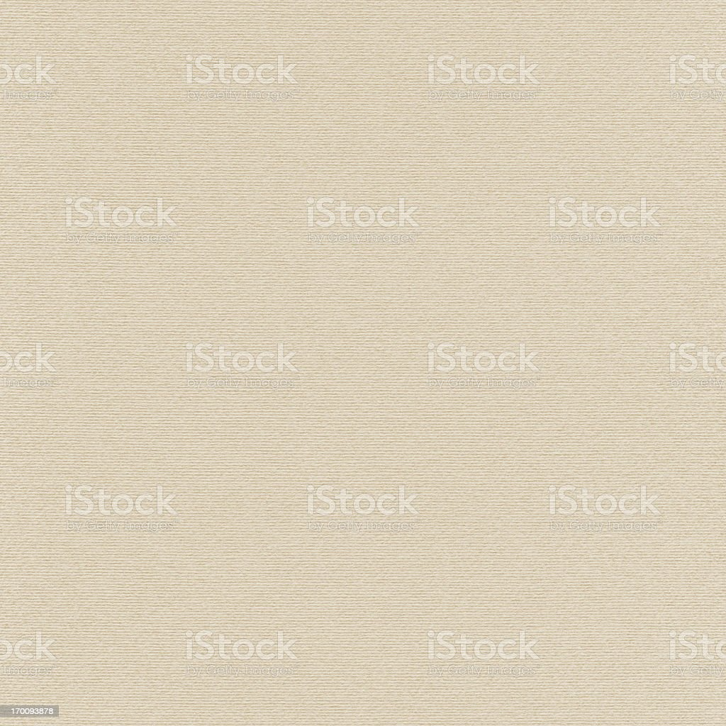 High Resolution Beige Striped Pastel Paper Texture royalty-free stock photo