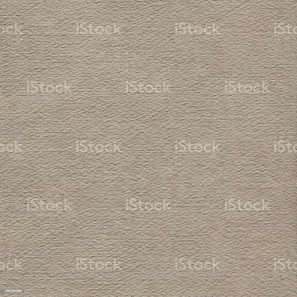 High Resolution Beige Watercolor Paper Grunge Texture royalty-free stock photo