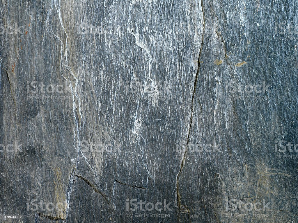 High Resolution Blue Slate Background stock photo