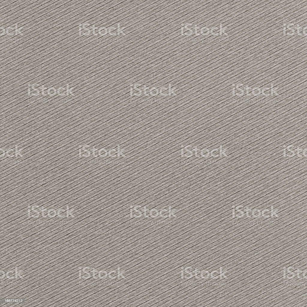 High Resolution Gray Striped Kraft Paper Grunge Texture royalty-free stock photo