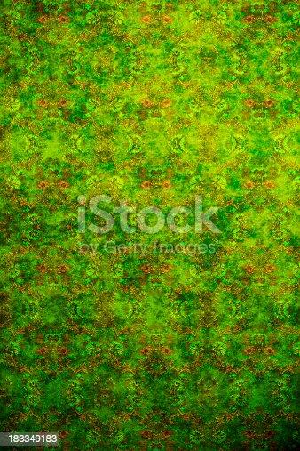 480646533 istock photo High Resolution Green Vintage Wallpaper 183349183