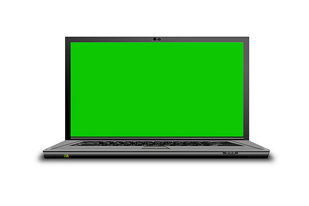 royalty free laptop green screen pictures images and stock photos