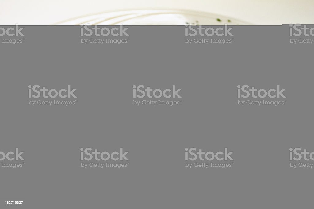High Resolution Leather Scan royalty-free stock photo