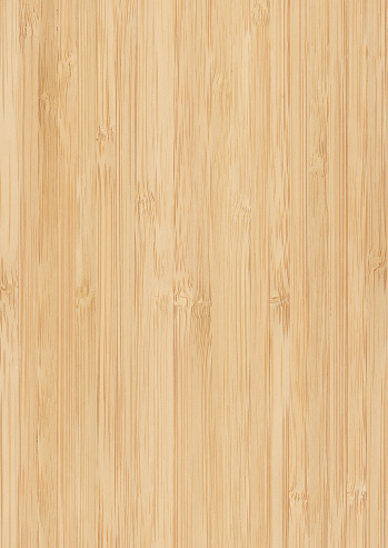 High resolution light-colored bamboo background