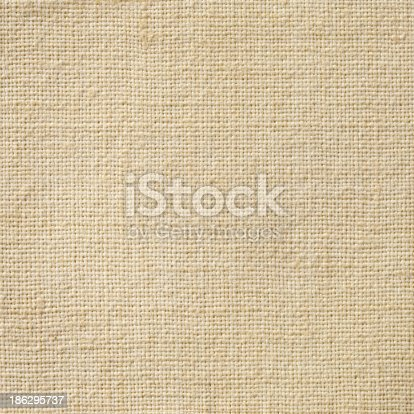High Resolution Linen Canvas Texture Background Stock Photo More Pictures Of Abstract