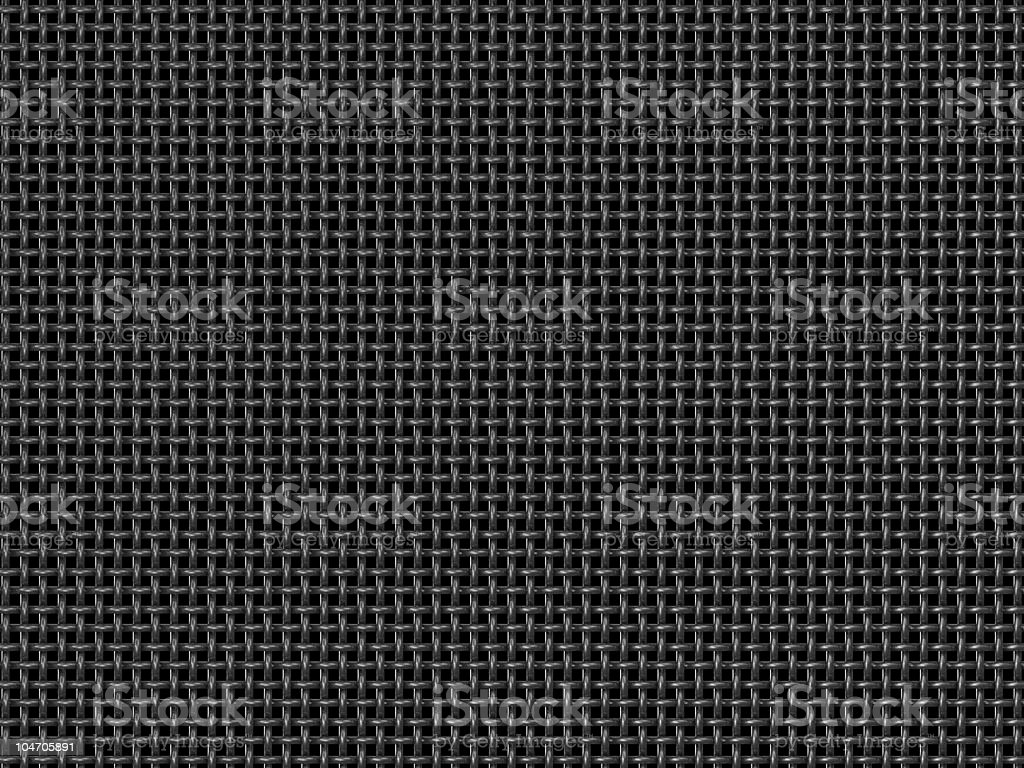 High resolution mesh grill royalty-free stock photo