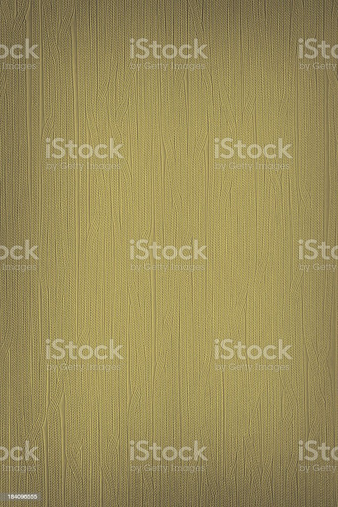 High resolution  metallic textured wallpaper with vertical lines royalty-free stock photo