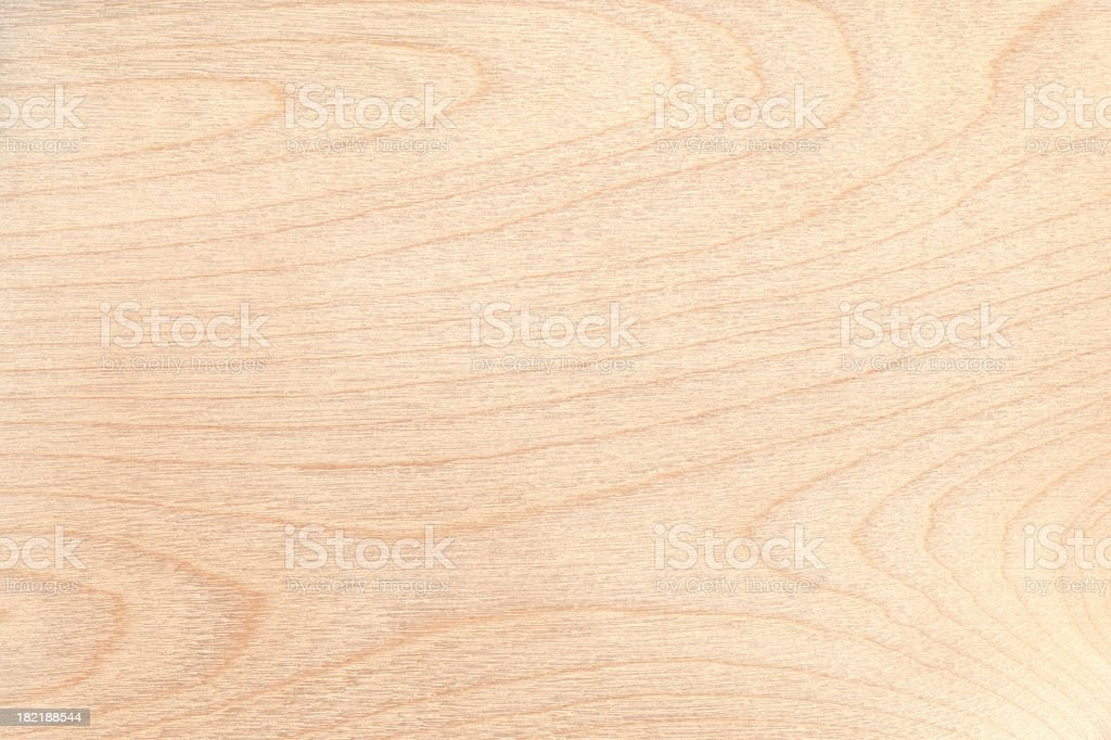 High resolution natural light wood texture royalty-free stock photo