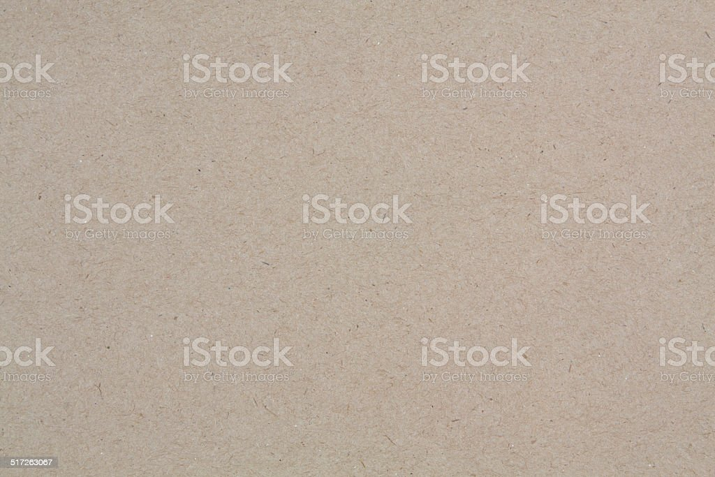 High resolution natural white recycled paper stock photo