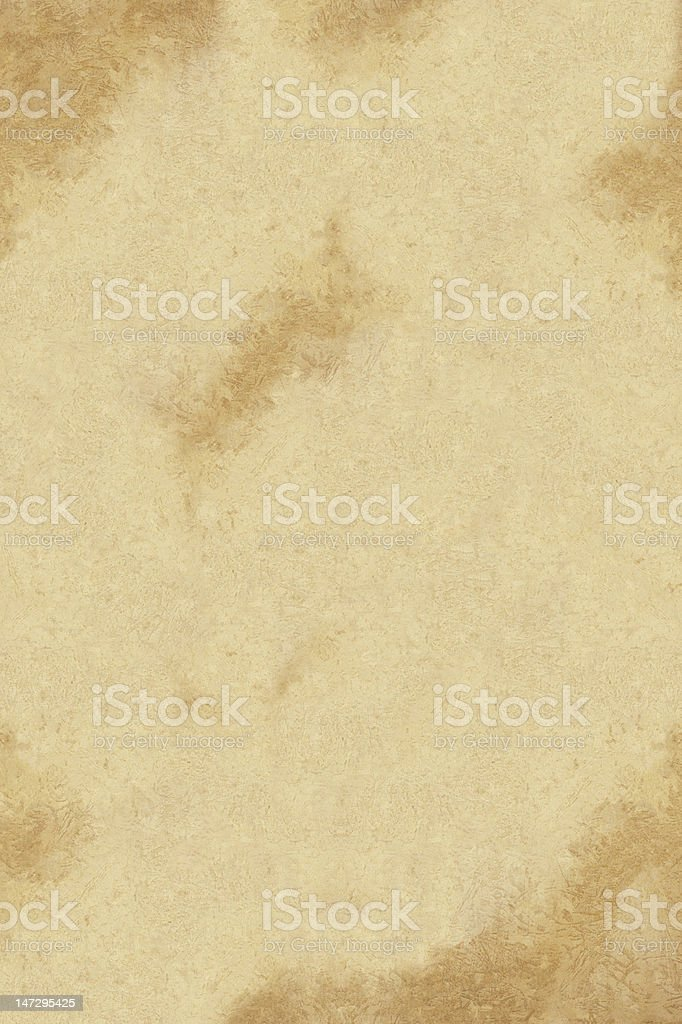 High resolution Old Canvas royalty-free stock photo