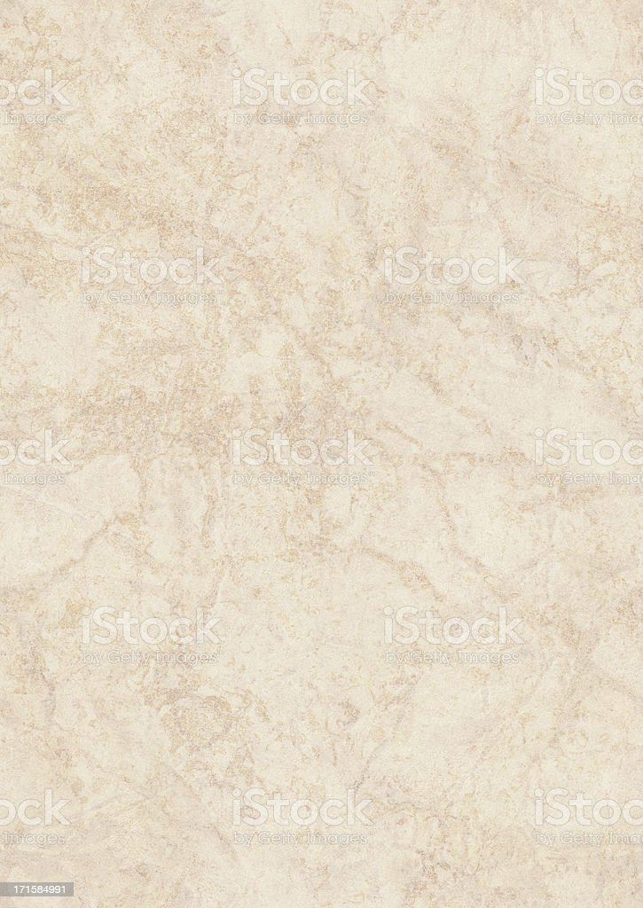 High Resolution Parchment Seamless Texture stock photo