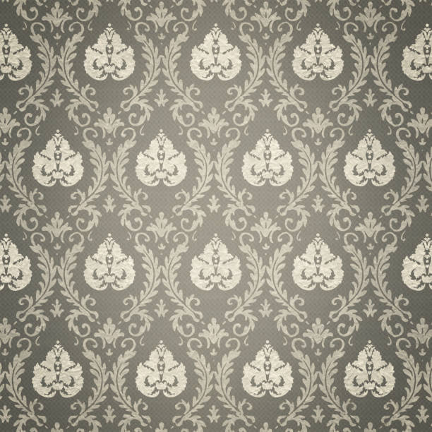 Haute résolution Patterned Wall paper - Photo