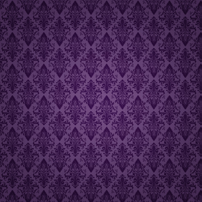 Beautiful Old fashioned wallpaper pattern, big size.