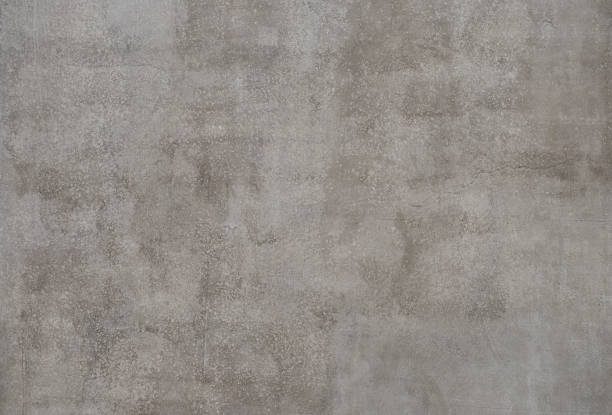 high resolution photograph of a concrete wall - cement floor stock photos and pictures