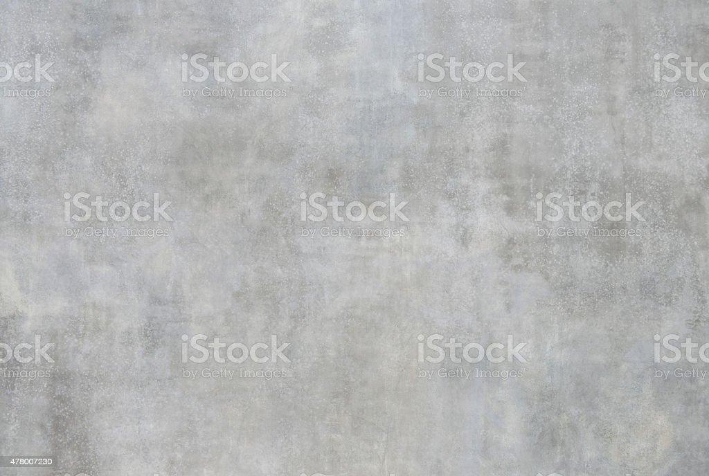 High resolution photograph of a gray concrete wall stock photo
