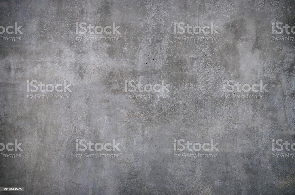 Hochauflösende Fotografie eines graue Betonwand – Foto