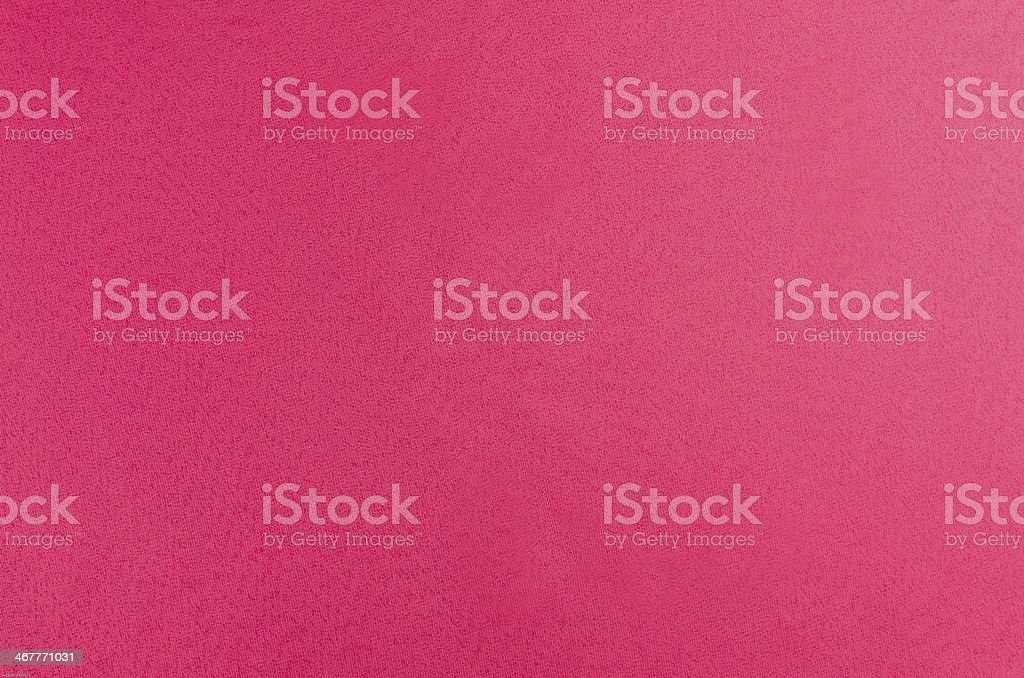 High resolution pink woven fabric stock photo