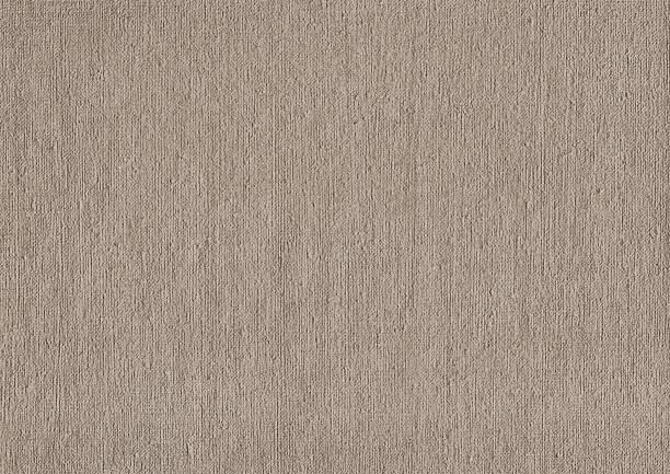 High Resolution Primed Artist's Linen Duck Canvas Grunge Texture stock photo