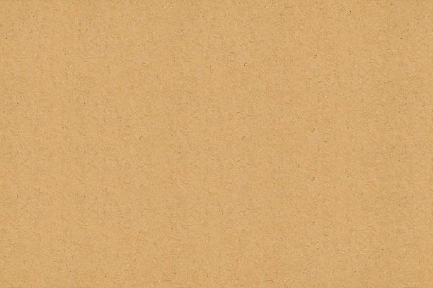 high resolution recycled cardboard - cardboard texture stockfoto's en -beelden
