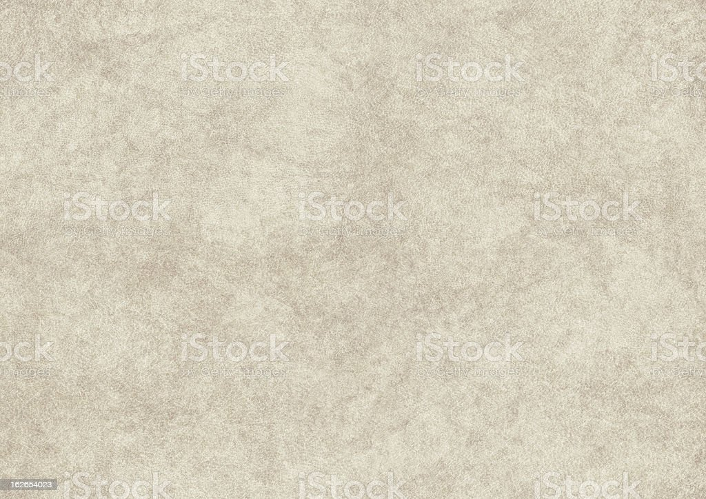 High Resolution Seamless Antique Animal Skin Parchment Grunge Texture stock photo