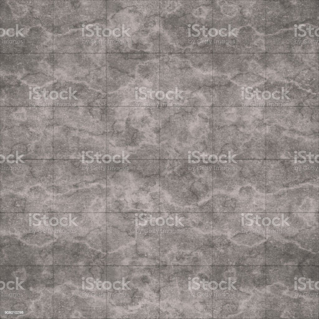 High Resolution Seamless Concrete Texture Royalty Free Stock Photo