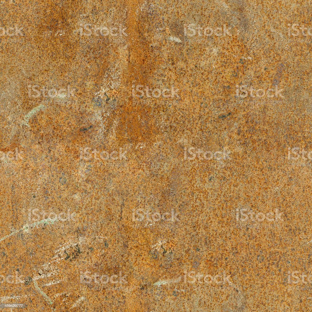 High resolution seamless distressed metal surface royalty-free stock photo