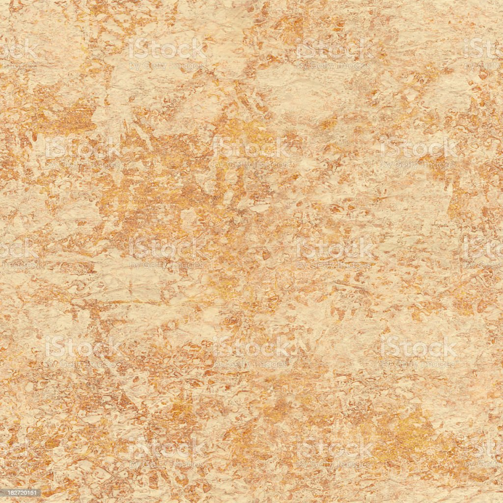 High Resolution Seamless Old Parchment (Vellum) Texture Tile royalty-free stock photo
