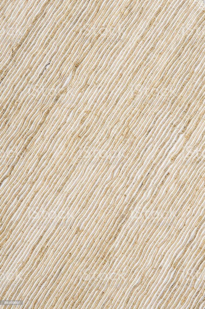 High Resolution Textile Diagonal royalty-free stock photo