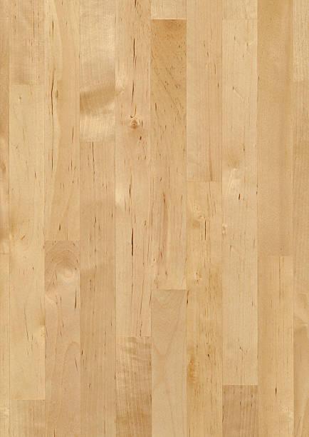 Hohe Auflösung Butcher Block Wood Grain Background – Foto