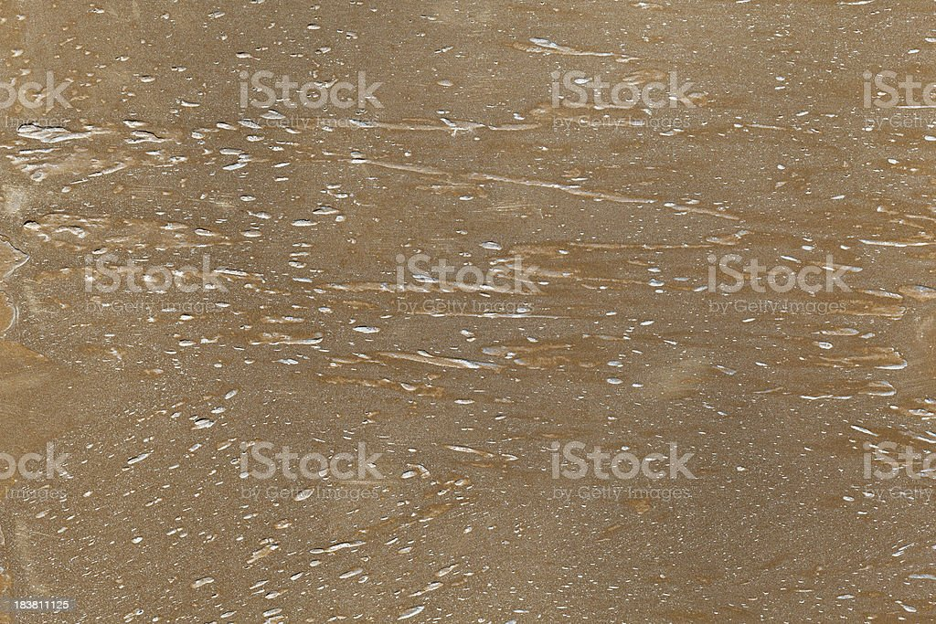 high resolution textured liquid metal surface royalty-free stock photo