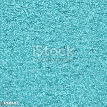 istock High Resolution Toweling Fabric Turquoise Seamless Texture Tile 170618148
