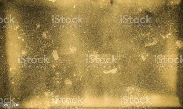 High Resolution Wet Plate Emulation Background Stock Photo - Download Image Now