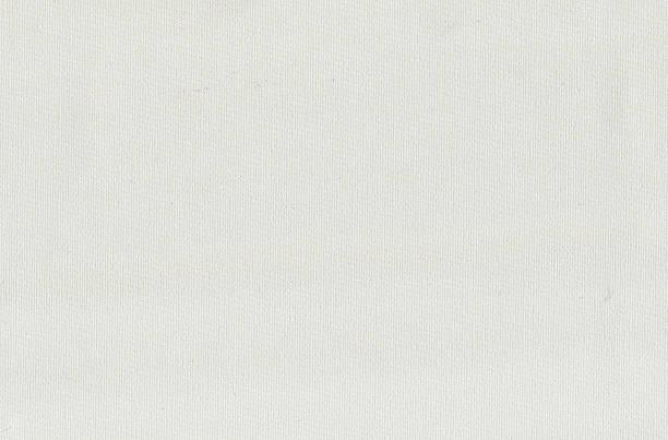 têxtil branco de alta resolução - lona têxtil imagens e fotografias de stock