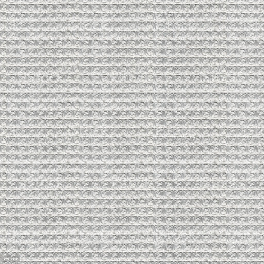 High Resolution White Textile royalty-free stock photo