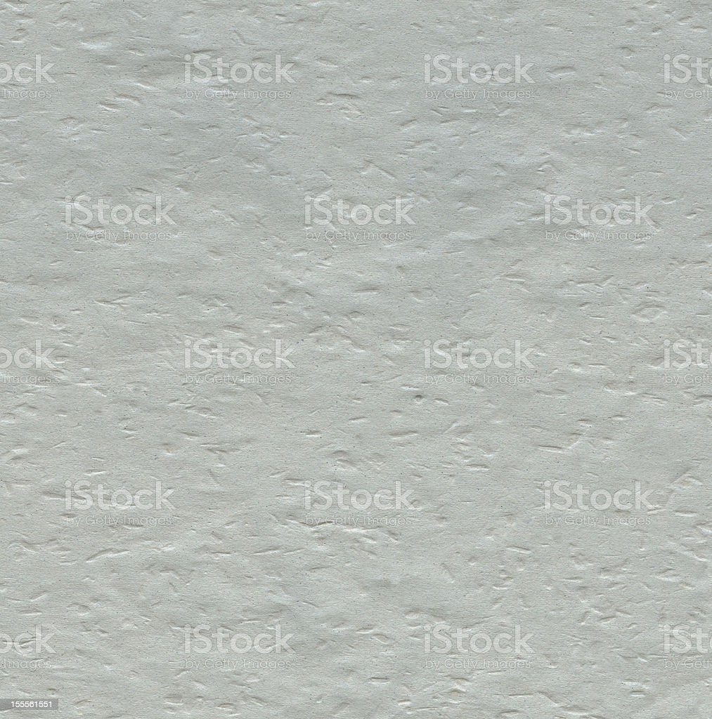 High resolution white watercolor paper texture XXL royalty-free stock photo