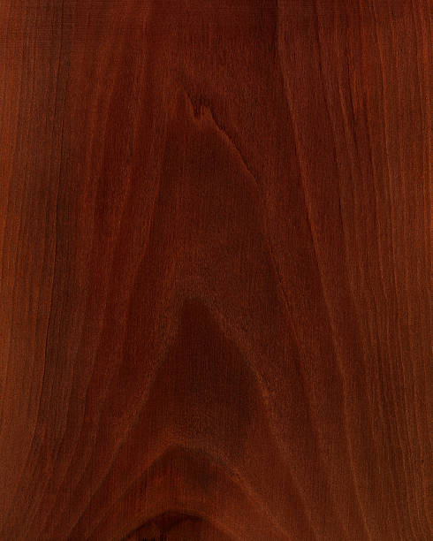 hohe auflösung holz textur. - mahagoni braun stock-fotos und bilder