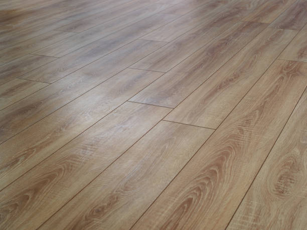 high resolution wooden parquet - hardwood flooring stock photos and pictures