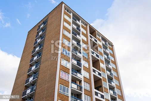 High rise council flat. A council house is a form of public or social housing built by local municipalities in the United Kingdom and Ireland.