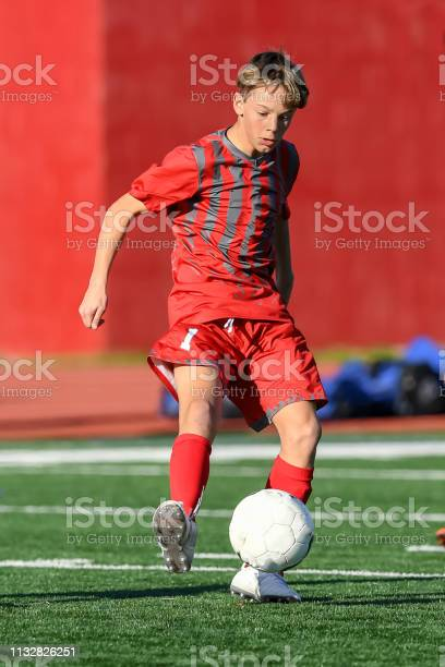 High school boy athlete making amazing plays during a soccer game picture id1132826251?b=1&k=6&m=1132826251&s=612x612&h=k6bxe8756wybk3kzkif0ec1 o3xaz8tf vnwztfnj88=