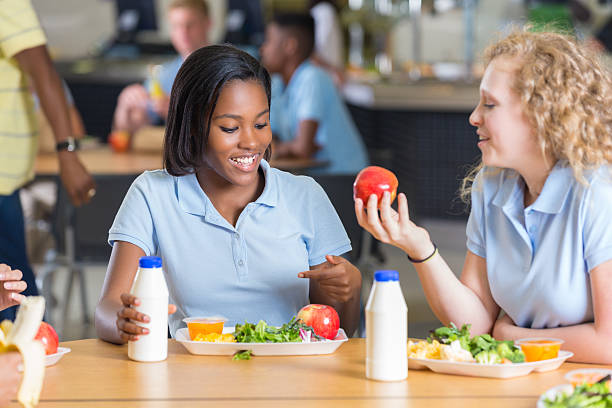 the importance to teaching nutrition at schools Find this pin and more on teaching nutrition and healthy to teach kids about the importance of school scientist by comparing nutrition.