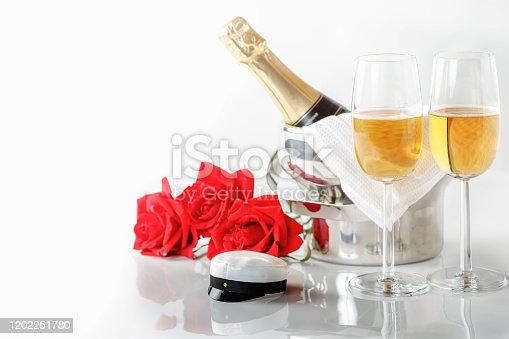 istock High school graduation party concept 1202251780