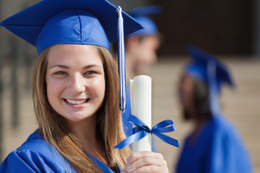 Advice for the Girl Graduating from High School   High